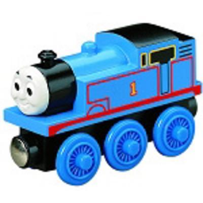 Plaatjes Thomas de trein