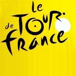 Plaatjes Tour de france