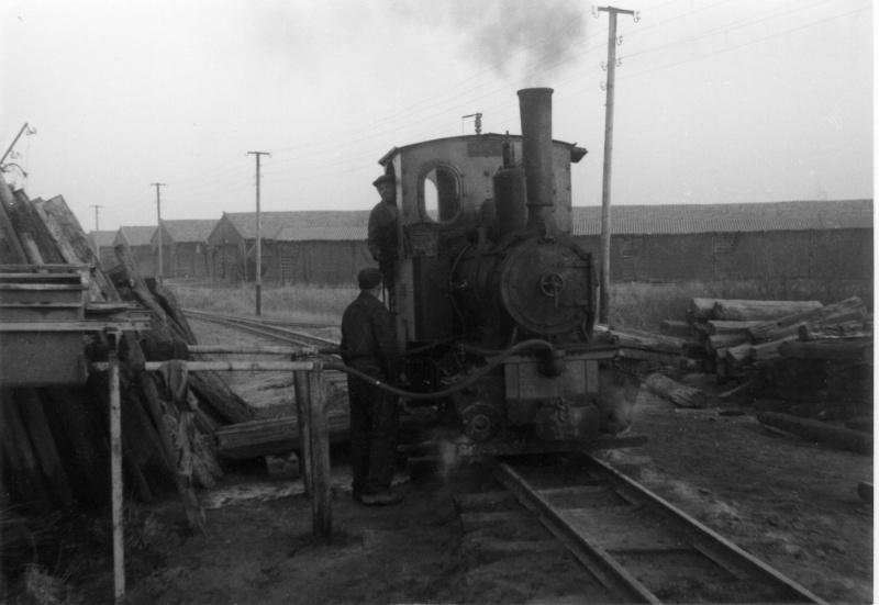 aagje bij steenfabriek