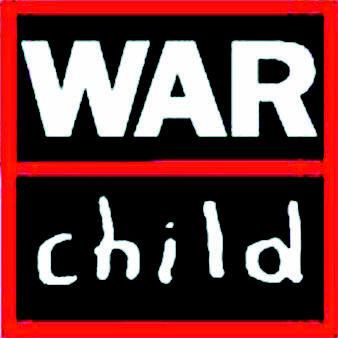 Plaatjes War child