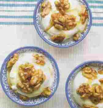Plaatjes Yoghurt