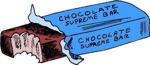 Chocola Cliparts Animaatjes Nl