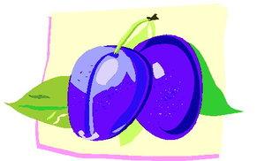 Pruimen Cliparts 187 Animaatjes Nl