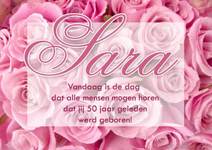 Spiksplinternieuw Sarah Facebook Plaatjes » Animaatjes.nl MW-16