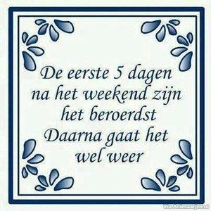 spreuken weer Tegel Spreuken Facebook Plaatjes » Animaatjes.nl spreuken weer