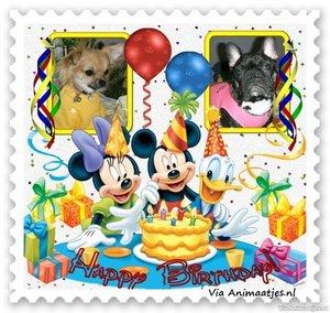 Verjaardag Facebook Plaatjes Animaatjes Nl