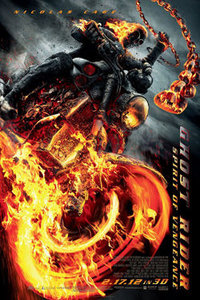 Films en series Films Ghost rider