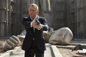 Films en series Films Skyfall James Bond Skyfall