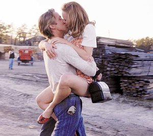 Films en series Films The notebook