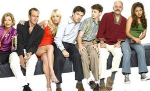 Films en series Series Arrested development