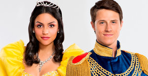 Films en series Series Happyland