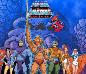Films en series Series He man