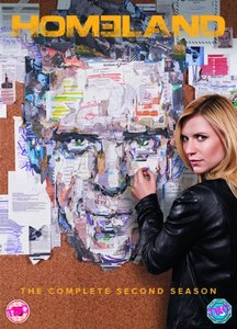 Films en series Series Homeland