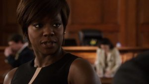 Films en series Series How to get away with murder