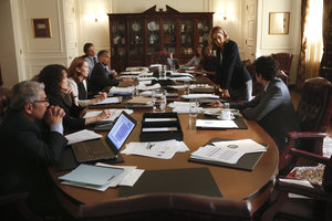 Films en series Series Madam secretary