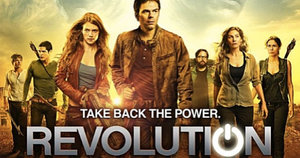 Films en series Series Revolution