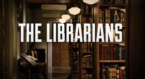 Films en series Series The librarians