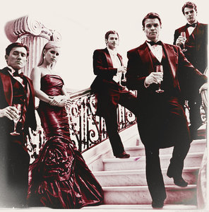 Films en series Series The originals