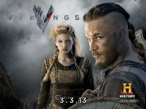 Films en series Series Vikings