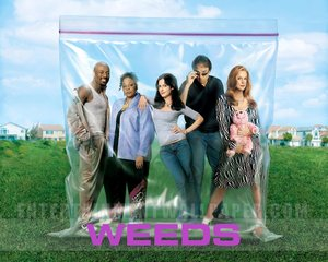 Films en series Series Weeds