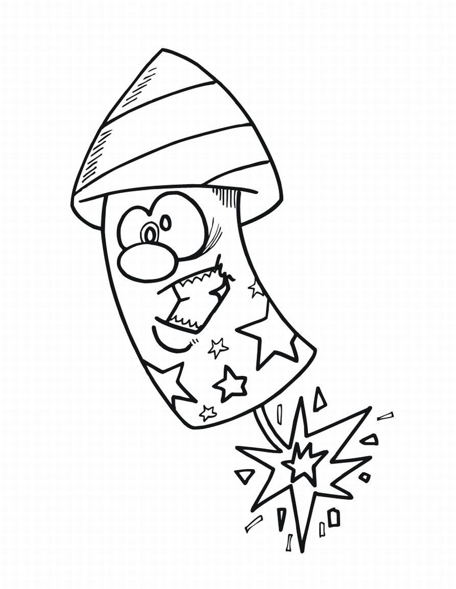 Kleurplaten Gelukkig Nieuwjaar.Nieuwjaar Kleurplaten Animaatjes Nl