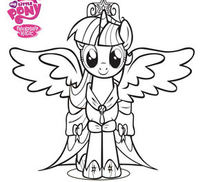 My Little Pony Coloring Pages additionally Kolorowanki Z My Little Pony Z Rarity furthermore Princesse Luna as well Dibujos Para Colorear De Twilight together with My Little Pony Desenhos Para Colorir E. on rainbow dash