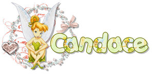 Naamanimaties Candace