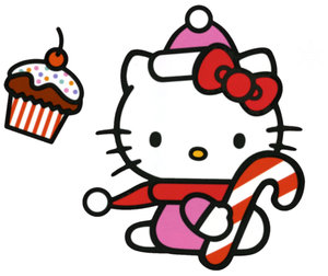 Hello kitty Plaatjes Hello Kitty Cake