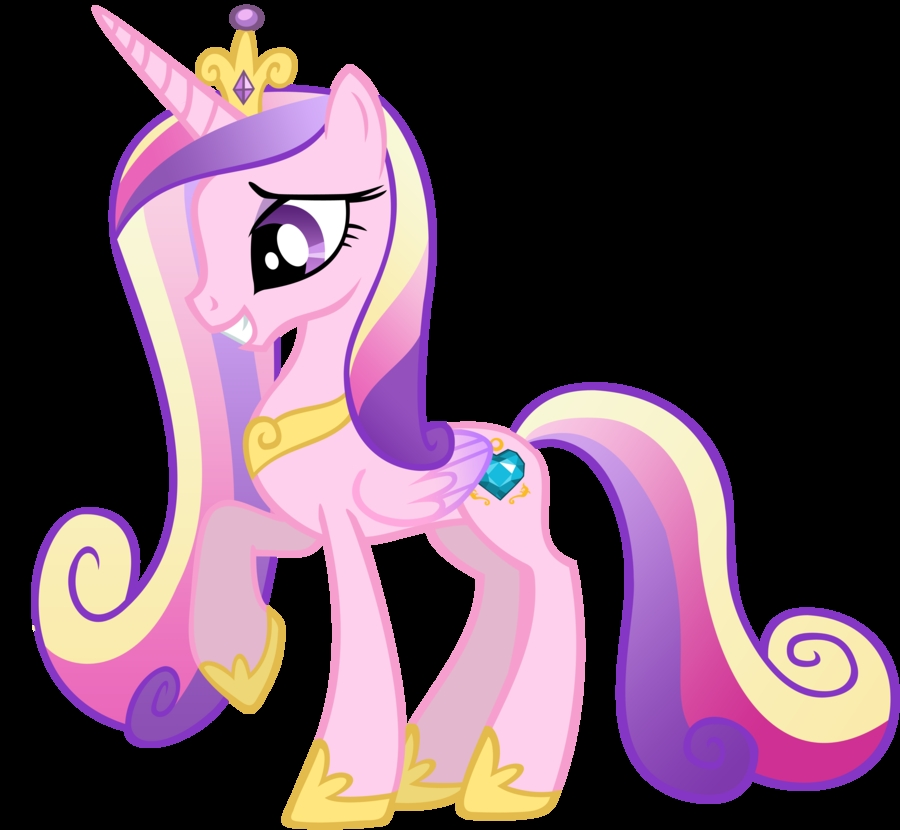Plaatjes My little pony Princes Cadence My Little Pony