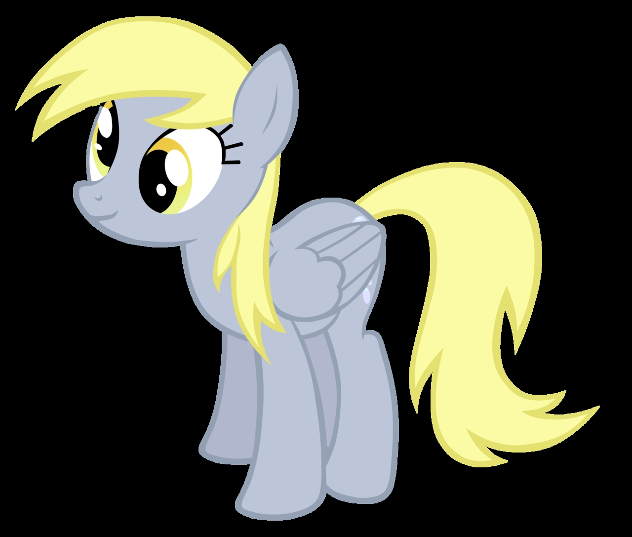 Plaatjes My little pony Derpy
