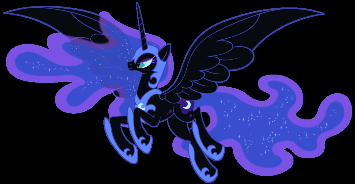 Plaatjes My little pony Nightmare Moon My Little Pony