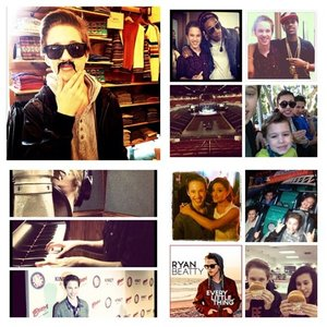Plaatjes Ryan beatty