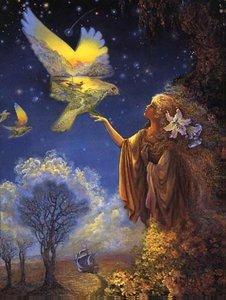 Afbeeldingsresultaat voor spirituele plaatjes