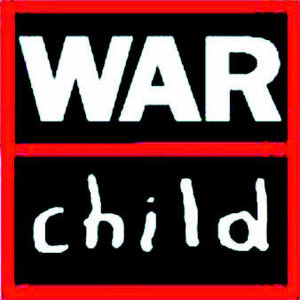 Plaatjes War child