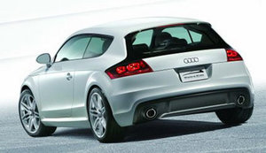Auto Wallpapers Audi a1 Witte Audi A1