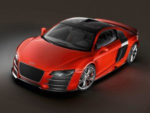 Auto Audi r8 Wallpapers
