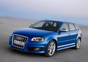 Auto Wallpapers Audi s3