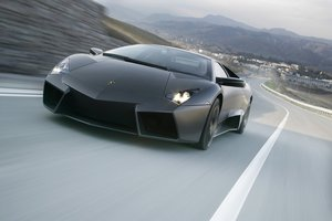 Auto Wallpapers Lamborghini