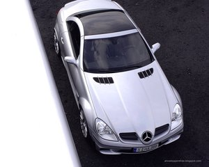 Auto Wallpapers Mercedes benz