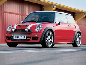 Auto Mini cooper Wallpapers
