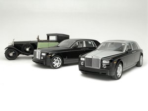 Auto Wallpapers Rolls royce phantom