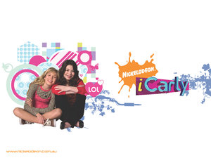 Wallpapers Film en serie I carly