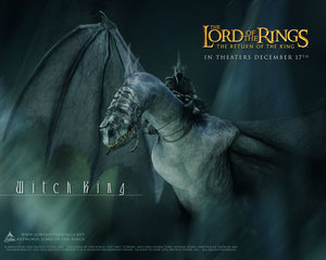 Lord of the rings Wallpapers Film en serie