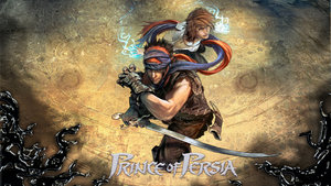 Wallpapers Film en serie Prince of persia