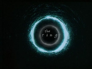 The ring Wallpapers Film en serie