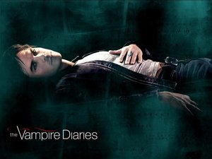 Wallpapers Film en serie The vampire diaries