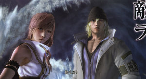 Games Wallpapers Final fantasy 13