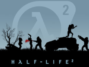 Games Half life Wallpapers