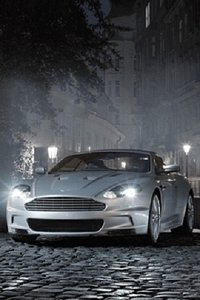 Wallpapers Iphone Aston martin