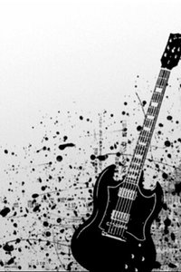 Gitaar Wallpapers Iphone